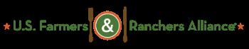 U.S. Farmers and Ranchers Alliance Logo