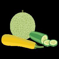 Cucumbers Sustainability Index