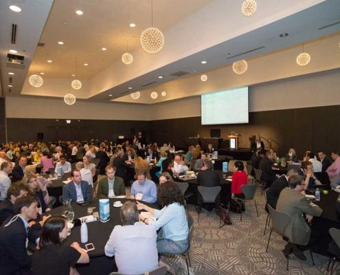 TSC Summit Plenary Sessions