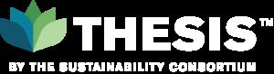 THESIS Reverse Logo