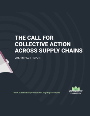 The Call for Collective Action Across Supply Chains